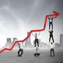 teamwork, achieving goals through teamwork, executive consultant
